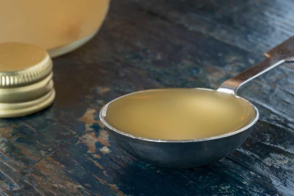 apple cider vinegar dosage